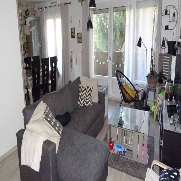 Offres de vente Appartement Chevigny-Saint-Sauveur 21800