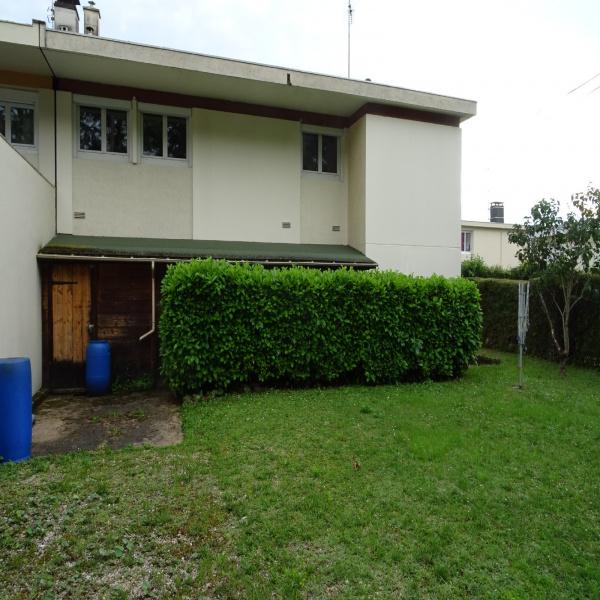 Offres de vente Maison Genlis 21110
