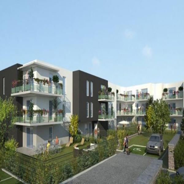 Offres de location Appartement Longvic 21600