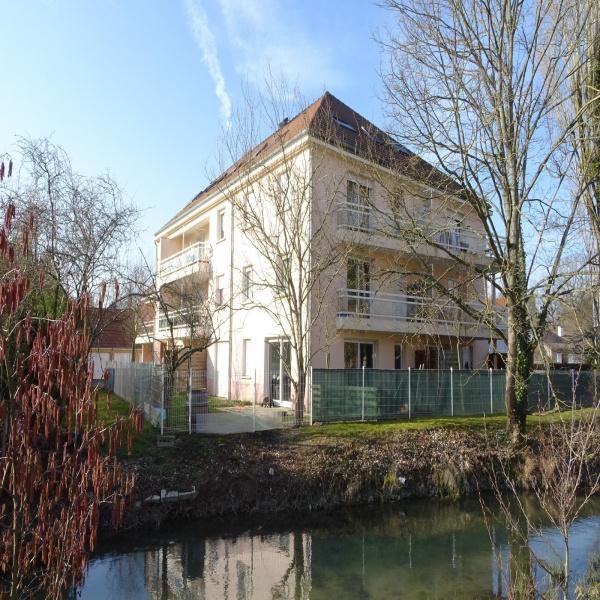 Offres de vente Rez de jardin Dijon 21000