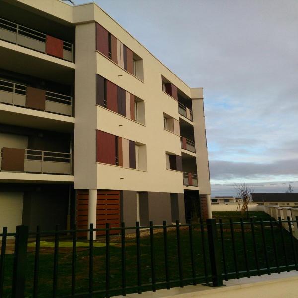 Offres de location Appartement Perrigny-lès-Dijon 21160